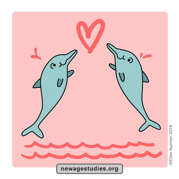 dolphins_heart