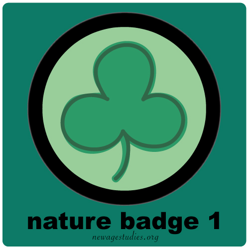 nature_badge_clover