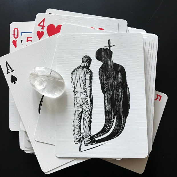 david_blaine_card_deck