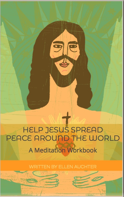jesus-send-peace-Kindle-cover