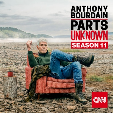 Anthony Bourdain Parts Unknown last episode