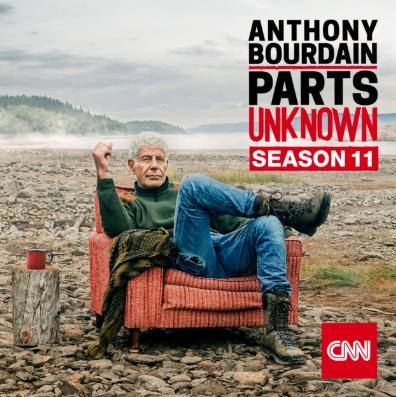 Anthony Bourdain Parts Unknown last episode